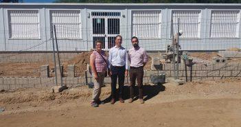 visita obres nou institut