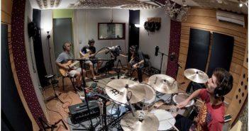 The_reapers a l'estudi