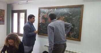 delegat del govern a Vallgorguina LV