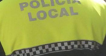 policia local web